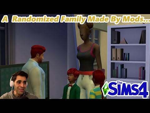 I Got The Mods To Work!!! - Sims 4 City Living |