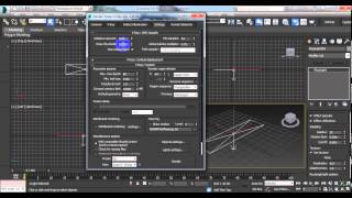 VRay Tutorial: Render Setup for 3ds Max 2014,,V-ray high preset,,low preset on 3ds max 2014