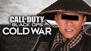 COD Cold War Campaign - VIETNAM !! - Part 1