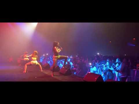 Madam Boss shuts down - OneAfrica Music Fest Dubai