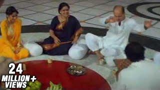 Bada Aasaan Sa Game Hai - Salman Khan & Madhuri Dixit - Hum Aapke Hain Koun
