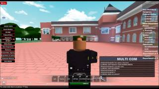 Roblox Evidence: 006