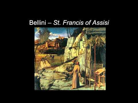 ARTH 2020/4037 15th Century Italian Renaissance Painting: Mantegna and Bellini