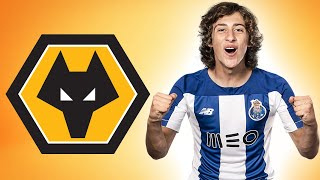 Baixar This Is Why Real Madrid Want To Sign Fabio Silva 2020 (HD)
