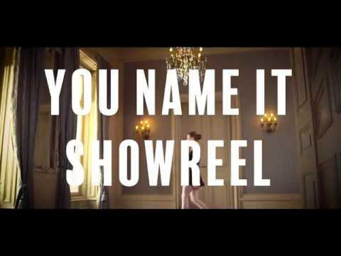 You Name It Showreel 2018