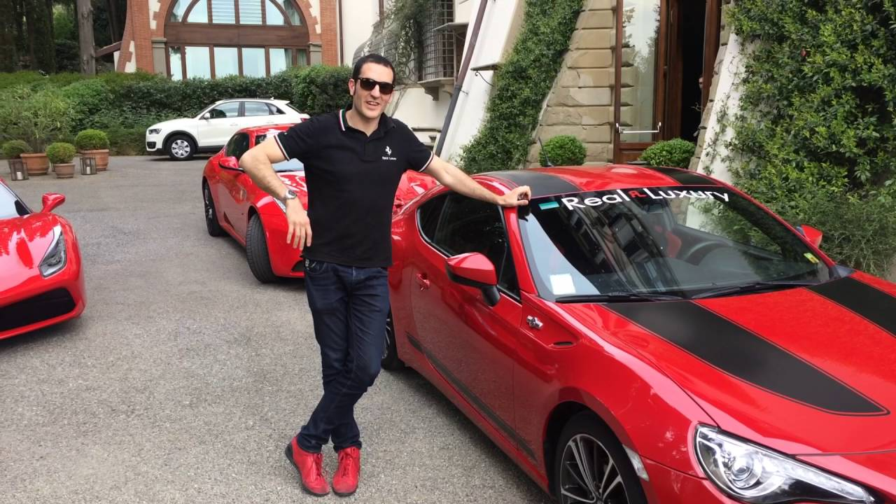florence california and full service turbo rental day car power luxury hire offers rent europe italy in ferrari