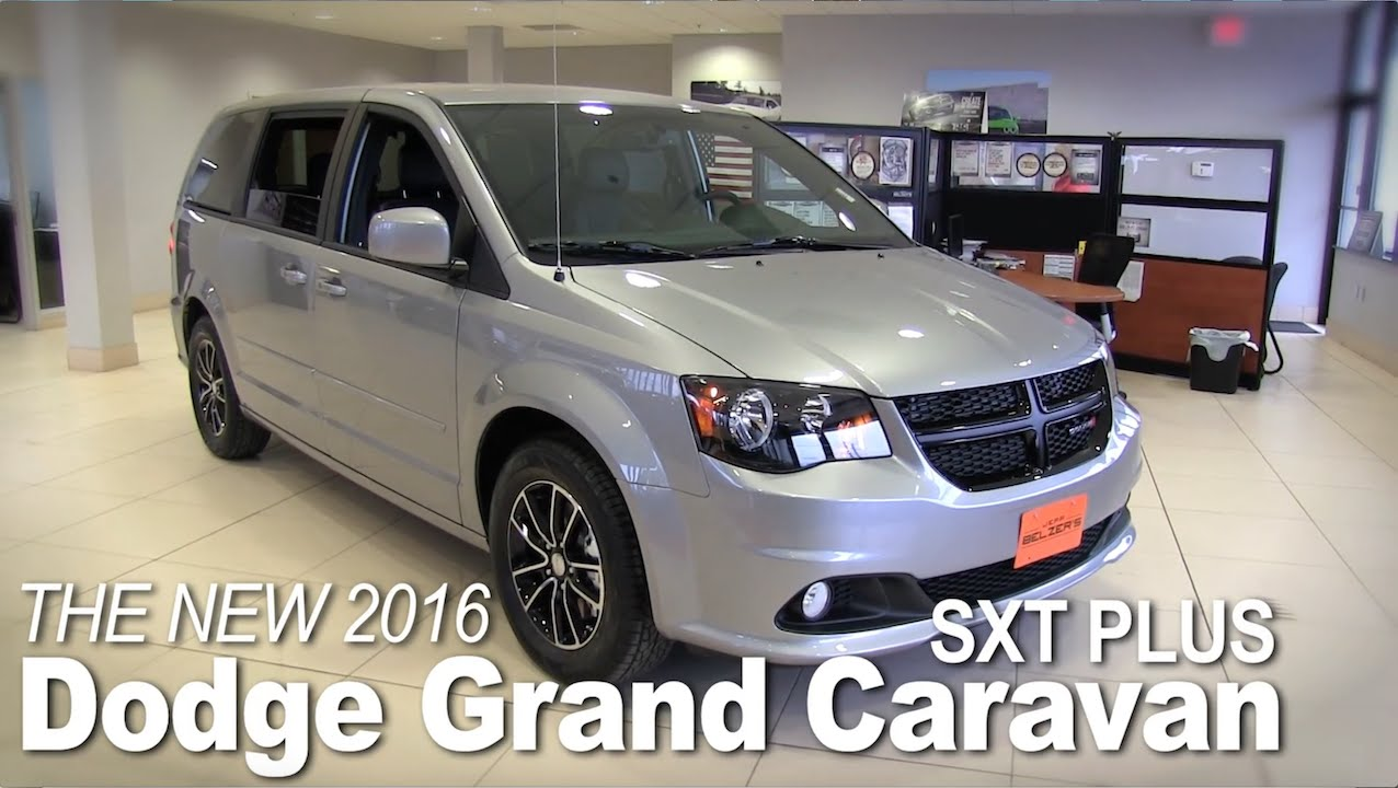New 2016 Dodge Grand Caravan Lakeville Bloomington Burnsville Minneapoils St Paul Mn Specs