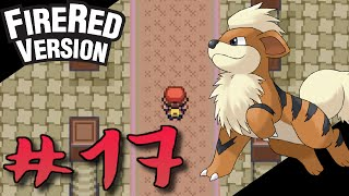 Pokemon: Fire Red - Tam Çözüm#•17 : Cinnebar Adası (Cinnebar Island)