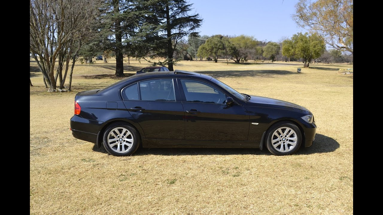 2005 bmw 320d exclusive 2577 for sale youtube. Black Bedroom Furniture Sets. Home Design Ideas