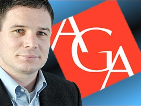 American Gaming Association New Direction with Geoff Freeman