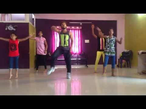 Offo... Dance By Step  Up Dance Academy Dhar