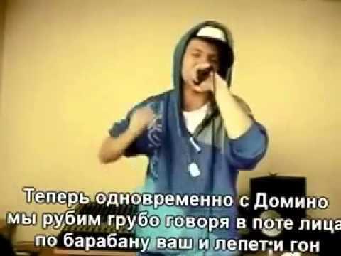Вячеслав Манучаров, самый быстрый репер в россии каких