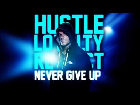 #LR John Cena - If All Ended Tomorrow