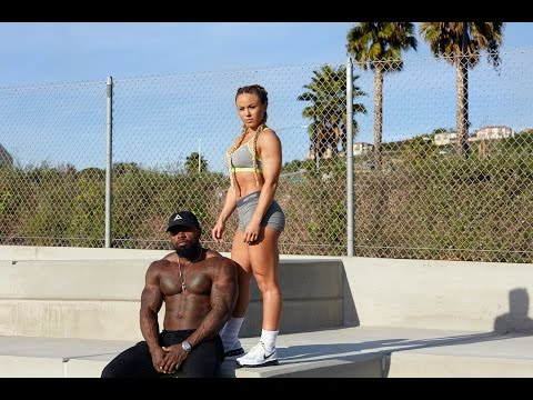 Big Squats, Bubble Butt | Mike Rashid & Tamra Dae thumbnail
