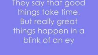Hannah Montana- One In a Million[lyrics]