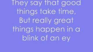 Hannah Montana- One In a Million[lyrics]