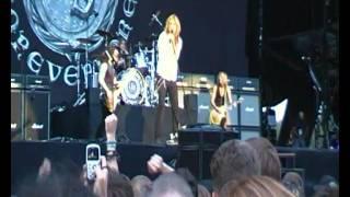 Whitesnake - Live At Graspop - Slide It In - Fool For Your Lovin'.MP4