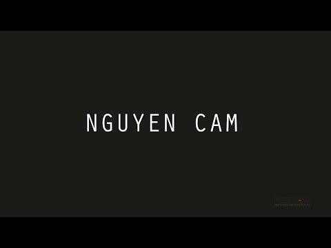 Nguyen Cam Interview - Post Vidai Collection