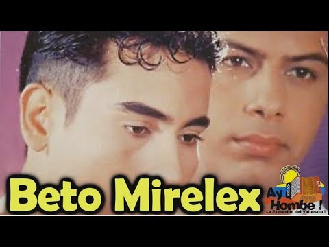 Hay Tristeza En Mi- Luis Mateus (Con Letra ) Ay Hombe!!!