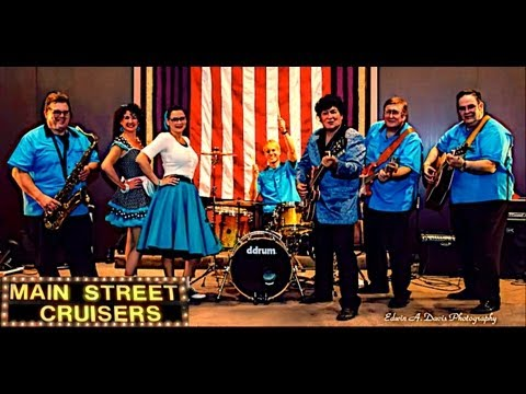 Main Street Cruisers Promo