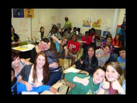Yay Math visits Griffin High School, GA