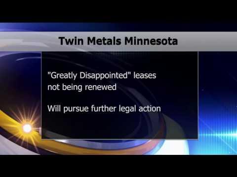 Twin Metals Minnesota Responds
