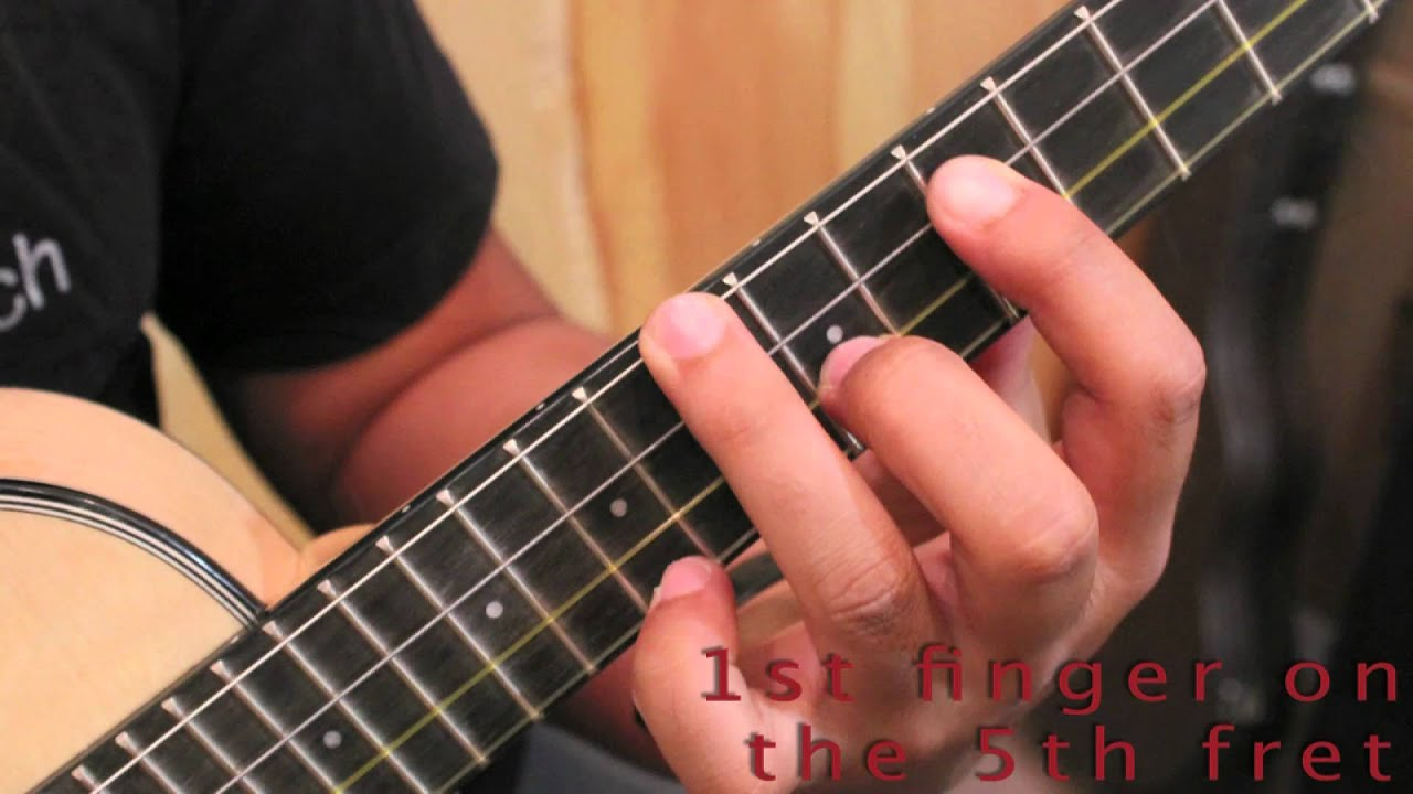 Free Ukulele Lesson A Jazz Chord Progression Youtube
