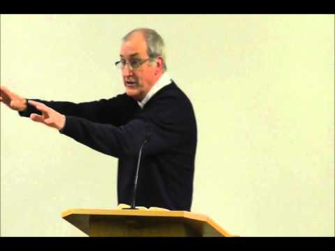 Ian Robertson @ ACF Bible Teaching (26/01/2014)