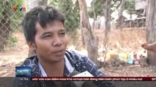 Gia Lai: Hỗ trợ nước sạch cho người dân vùng khô hạn