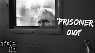 Top 10 Convicts Who Were Forgotten In Solitary Confinement