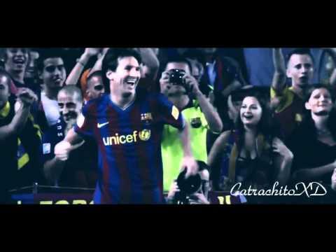 FC Barcelona tribute
