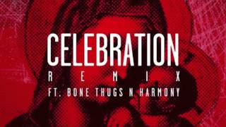 "Game Ft. Bone Thugs-N Harmony -- ""Celebration"" (Remix)"