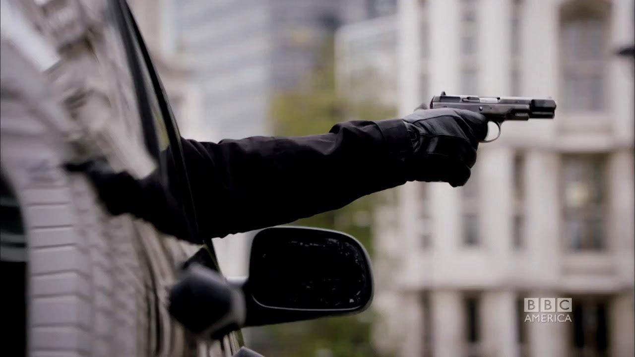 Download LAW & ORDER: UK New Season 2011 Teaser