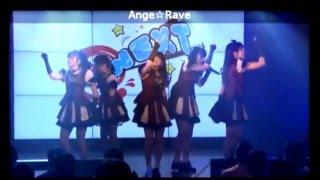 [20151108]@JAM NEXT vol.23 1部 Ange☆Reveセットリスト 1. Tell me wh...