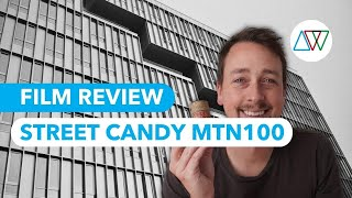Street Candy MTN 100 Film Review
