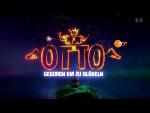 Otto  Geboren um zu blödeln ganze Sendung vom 28112015  30122015