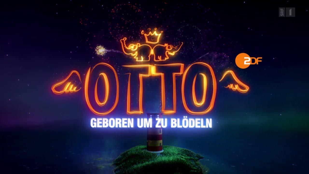 Otto Geboren Um Zu Blödeln Ausstrahlung