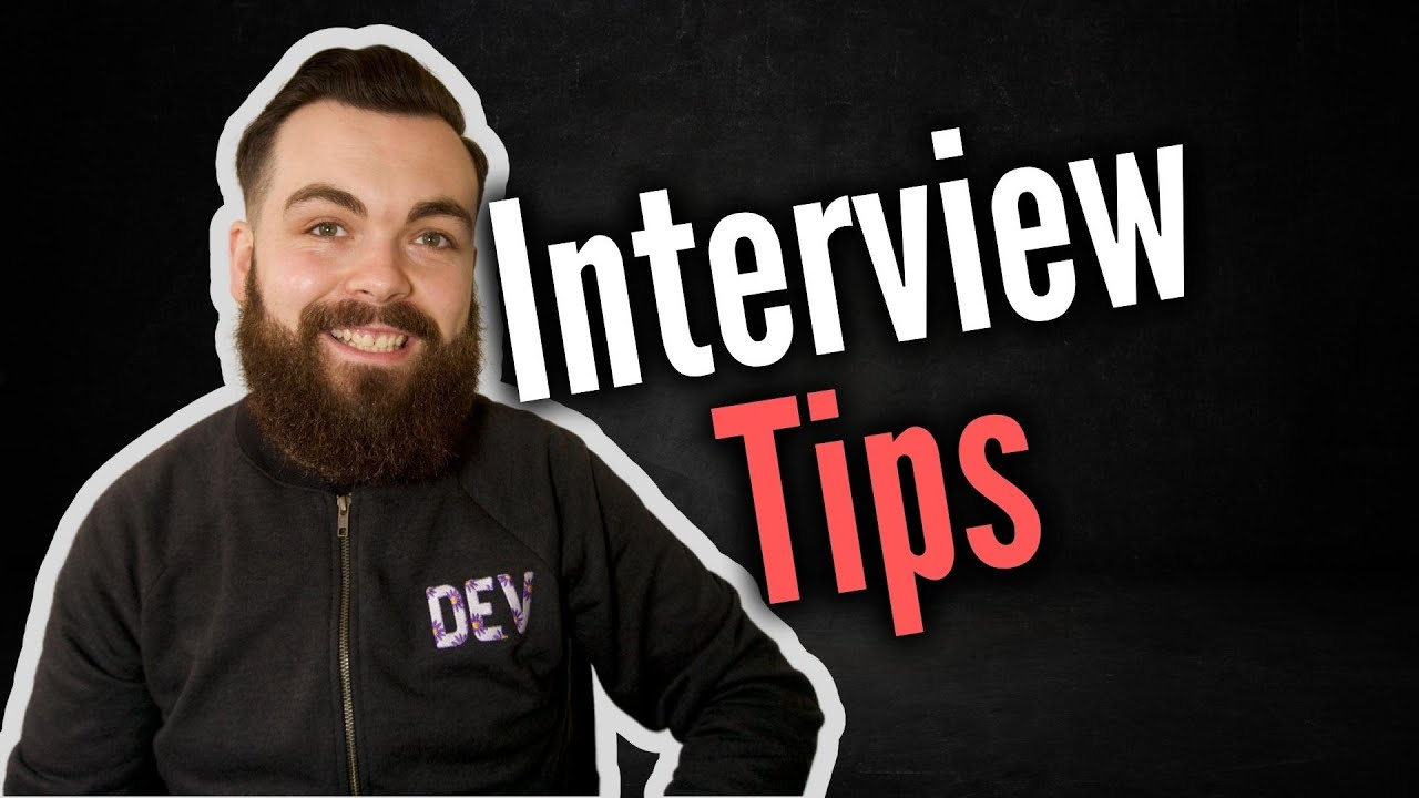 Interviewing for Frontend Jobs | Preparation Tips | HTML, CSS, JavaScript Interview