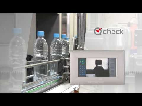 Machine Vision Bottle Cap Verification