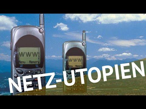 Digitaler Salon: Is this Utopia?