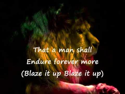 Damian Marley  It Was Written feat Stephen Marley, Capleton, & DragOn LYRICS