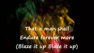 Damian Marley - It Was Written feat. Stephen Marley, Capleton, & Drag-On LYRICS