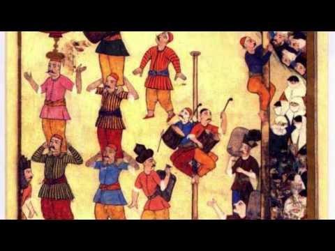 Is The Ottoman Cuisine Islamic ?