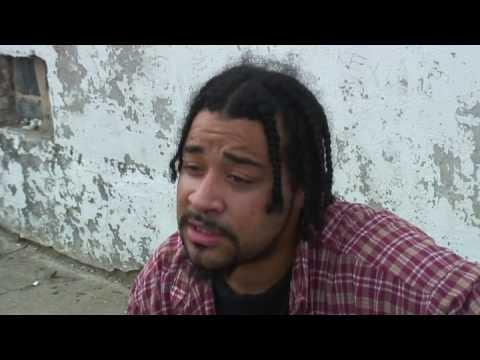 Lost- Saving the Homeless Community of Flint, MI