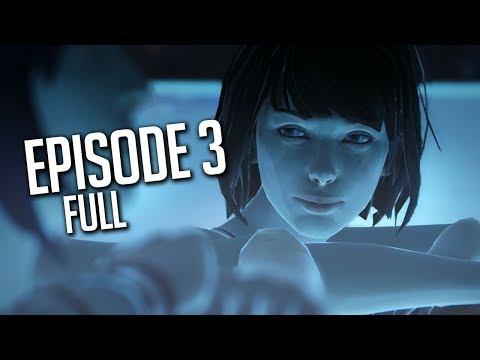 Life Is Strange Episode 3 ►Давайте сыграем #3► Полное прохождение Теория Хаоса thumbnail