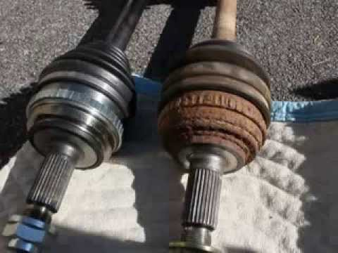 Abs Problem Honda Cr V Youtube