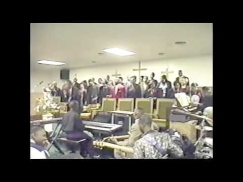 "Lord's Missionary Baptist Church Choir feat. Rev. Carl Garrett - ""It's In The House"""