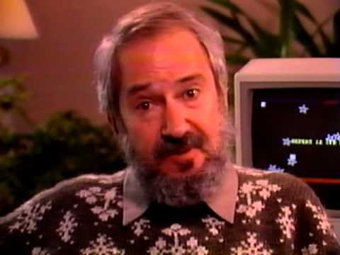 VPRI-0857 Seymour Papert on Logo: Teaching