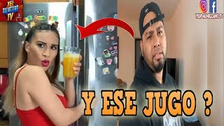 NOVIA INTENSA NIVEL DIOS | YOUNG SWAGON | ANTHONY ANEL | HUMOR PANAMEÑO 2019 | Yei Palmezano TV