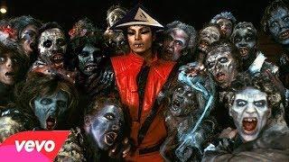 IT'S ASIAN THRILLER!   Michael Jackson - Thriller (Asian PARODY)